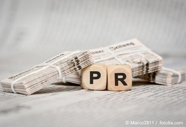 How to score points with perfect press releases