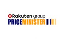 PriceMinister Logo