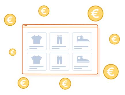 Affiliate marketing with Amazon's PartnerNet program