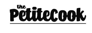 The Petite Cook - Logo