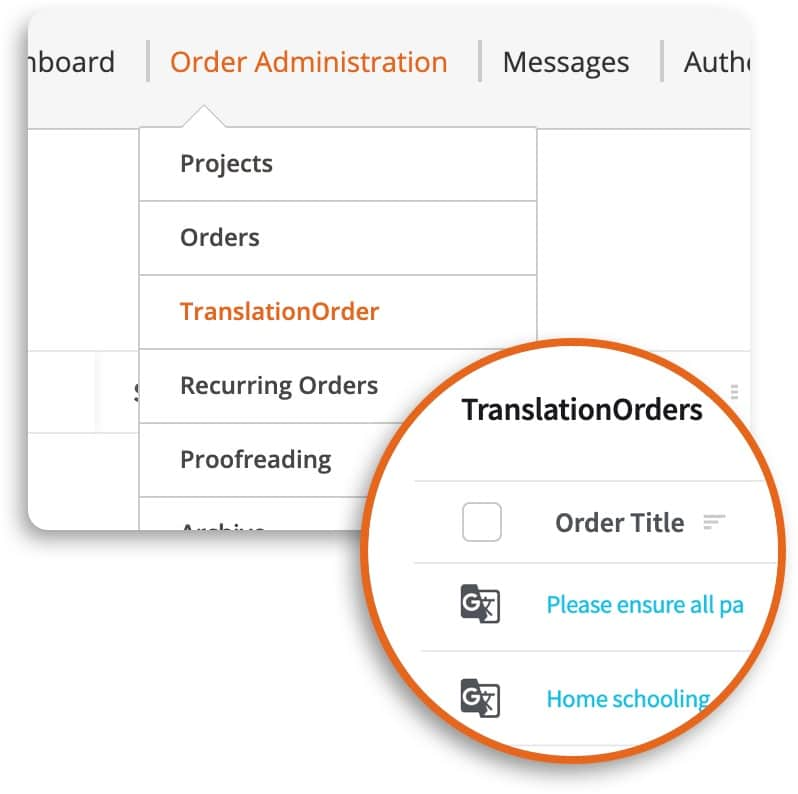 TranslationOrder Step 4